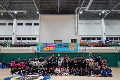 청소년 건강증진 3X3 농구대회 왕중왕전