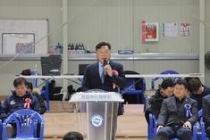 의정부시배드민턴협회, 초심자 배드민턴 대회 개최
