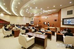 의정부시 추경 545억원 증액 신속집행 규모 확대