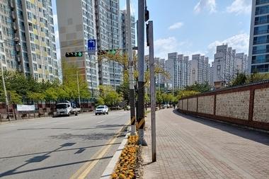 의정부시 송산2동, 주민과 함께 The Green & Beauty City 프로젝트 추진