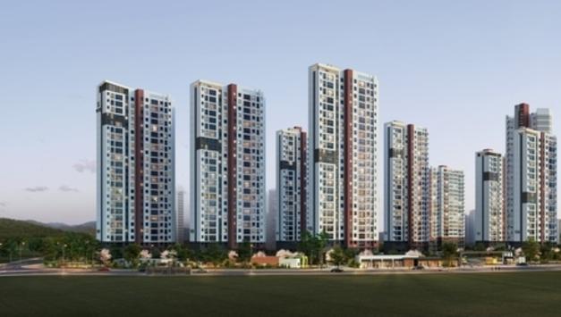 한 걸음에 누리는 서울생활권, '서울 빠른 맨 앞자리', 양주옥정신도시 대성베르힐 분양