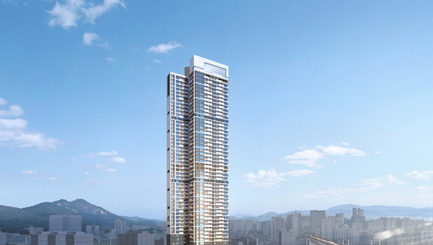 의정부 중심 입지에서 만나는 최고 49층 고층 랜드마크