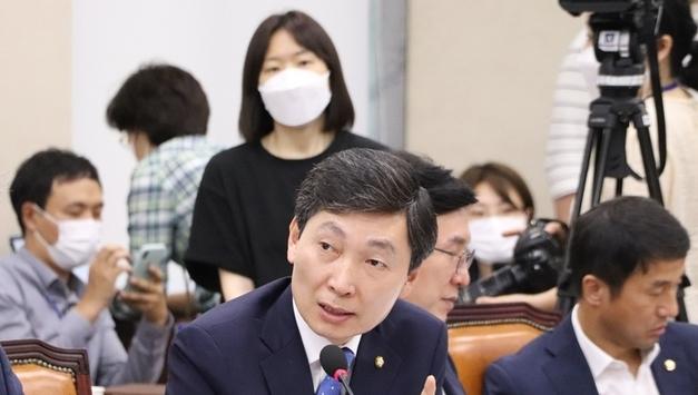 김민철 국회의원, 옥외광고물 등의 관리와 옥외광고산업 진흥에 관한 법률 개정안 대표발의