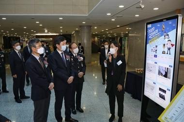 2020 국민안전 발명챌린지 수상작 전시회 개최