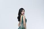 [포토줌인] 이도정 with ANAZ Evening Gown