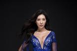 [포토줌인] 박하리 with ANAZ Evening Gown