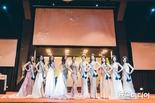 [포토줌인] 미스글로라이즈코리아 19-20 TOP5 with ANAZ Evening Gown