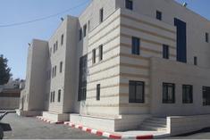 코이카 약물중독 치료센터, 팔레스타인 코로나19 치료병원으로 지정