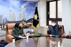 김포시의회, 도시철도 종합 안전 점검 주문